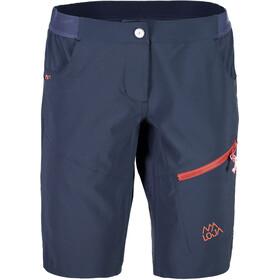 Maloja RoschiaM. Multisport Shorts Women mountain lake